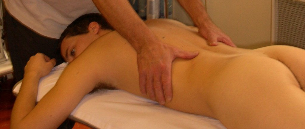 Photo de massage Californien